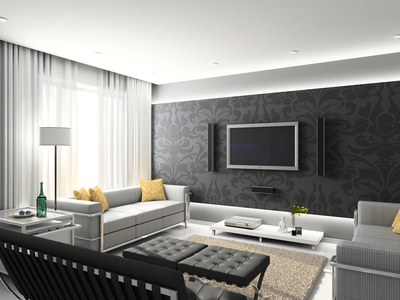 habiller vos fen tres. Black Bedroom Furniture Sets. Home Design Ideas