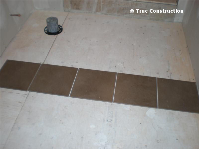 Carreaux de c ramique salle de bain pictures to pin on for Carreaux ceramique salle de bain