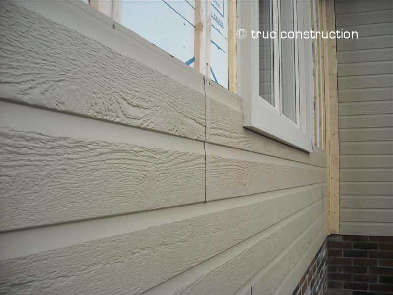 Canexel moulding trim piece j or j moulurej canexel for Allure cement siding